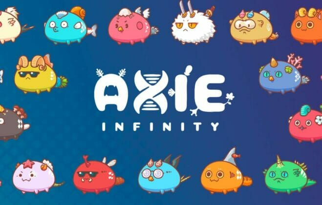"""Top Ethereum Game, Axie Infinity, Proves """"Community Is Key In The Crypto  Space"""" 