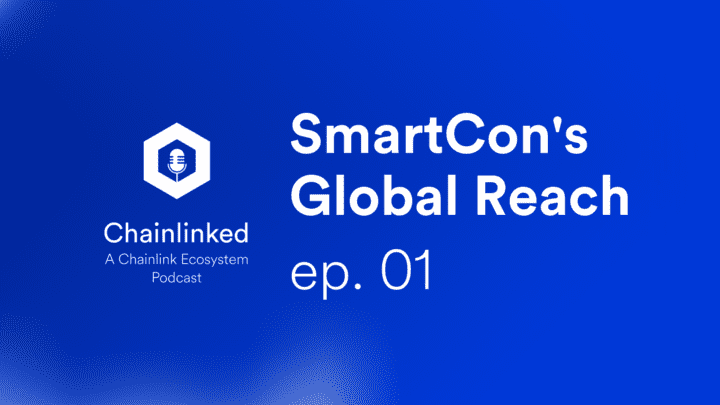 Chainlinked Podcast Episode 01